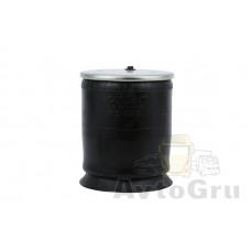 Пневморессора SCHMITZ 4158NP03 с пластиковым стаканом