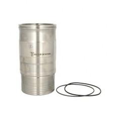 Гильза цилиндра с уплотн. кольцами R6 d130 MAHLE