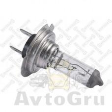 Лампа галогенная, H7 24V 70W STELLOX 99-39023-SX