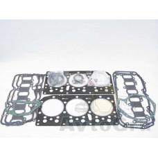 Комплект прокладок верх DAF 95XF/CF85 XE250C/280C/315C/355C STELLOX