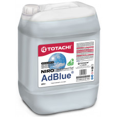 Мочевина AdBlue TOTACHI