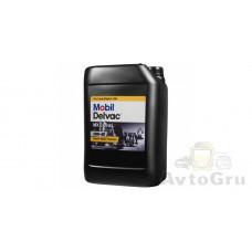 Масло моторное MOBIL DELVAC MX EXTRA 10W-40 20 литров канистра