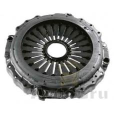 Корзина сцепления MFZ430 \ DAF XF105 STELLOX