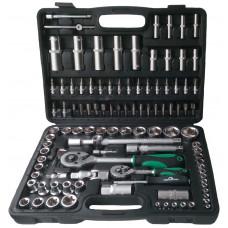 Набор инструментов ( 108 предмета ) Сервис Ключ