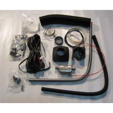 Монтажный комплект отопителя Airtronic D4