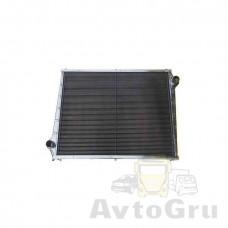 Радиатор системы охлаждения алюминиевый 860x679x50 Scania P 94/124/114/144 95 дв.DSC11