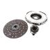 Комплект сцепления d=430 (корзина + выжимной подшипник +диск) STELLOX  83-06023-SX