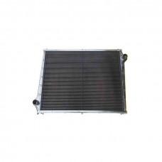 Радиатор системы охлаждения алюминиевый 860x679x50 Scania