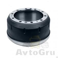 Тормозной барабан передний 410x180 STELLOX